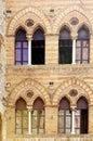 Historic centre of San Gimignano, Tuscany, Italy Royalty Free Stock Photo