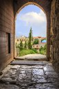 Historic city of Byblos, Lebanon Royalty Free Stock Photo