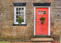 Historic Foremans Cottage Royalty Free Stock Photo