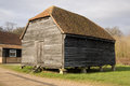 Historic Granary, Farm, Berkshire Royalty Free Stock Photography
