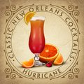 Historic Iconic Classic New Orleans Cocktails