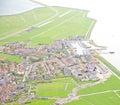 Historic Island Of Marken, The...