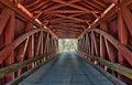 Historic Jericho Covered Bridg...