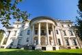 Historic Landmark Vanderbilt Mansion Royalty Free Stock Photo
