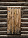 Historic log cabin door ghost town of st elmo in colorado rockies this is the to the whitney fobes maine house Stock Image