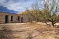Historic Motel Ruins