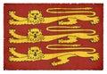 Historic Royal Banner of King Richard I England