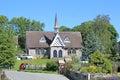 Historic Schoolhouse, Ilam