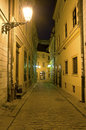 Historické ulice