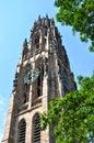 Historic Tower Stock Photo