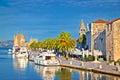 Historic Trogir Waterfront Arc...