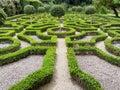 Historic Tudor Garden