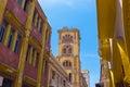 Historic University in Cartagena