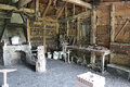 Historic Wood Workers Shop