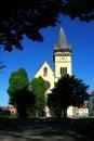 Historická bazilika