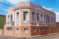 Historical Building in Laguna Brazil Royalty Free Stock Photo