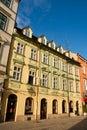Historické centrum v Bratislave
