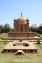 Historical monument allahabad uttar pradesh india Stock Images