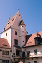 History Museum, Sibiu Romania Royalty Free Stock Photo