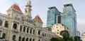 Ho Chi Minh City Town Hall