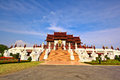 Ho Kham Luang Royalty Free Stock Photo