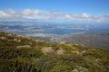 Hobart Royalty Free Stock Photo