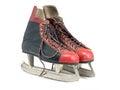 Hockey skates Royalty Free Stock Photos