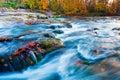 Hocking River in Ohio
