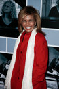 Hoda kotb new york jan attends beautiful the carole king musical broadway opening night at stephen sondheim theatre on january in Royalty Free Stock Images