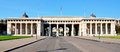 Hofburg palace gate in vienna built the th century is the former imperial the centre of Stock Photo