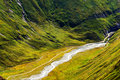 Hohe Tauern National Park Stock Photo