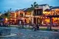 Hoi An, Vietnam Stock Photo