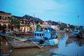 Hoi An, Vietnam Royalty Free Stock Photography