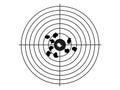 Holes In Target