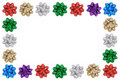 Holiday Bows Frame