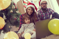 Holiday Cartoons