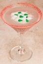 Holiday Chocolate martini