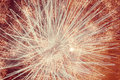 Holiday fireworks background bright abstract Royalty Free Stock Photo