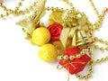 Holiday ornament Royalty Free Stock Photo
