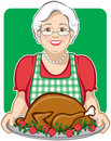 Holiday Turkey Stock Images