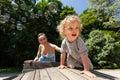 Holidays On The Playground