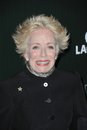 Holland Taylor Stock Image