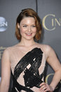 Holliday grainger los angeles ca march at the world premiere of her movie cinderella at the el capitan theatre hollywood Stock Photos