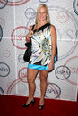 Hollies holly holm at the espy s giant event j bar and lounge los angeles ca Stock Image