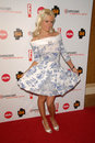 Holly Madison Stock Image
