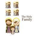 Svatý rodina