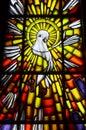 Holy Spirit Dove Symbol Royalty Free Stock Photo