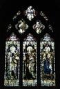 Holy Trinity Church, Stratford Royalty Free Stock Photo