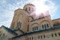 Holy Trinity Church, Tbilisi, ...