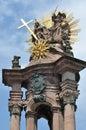 Holy Trinity Plague Column